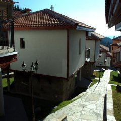 Отель Villas & SPA at Pamporovo Village Пампорово фото 10