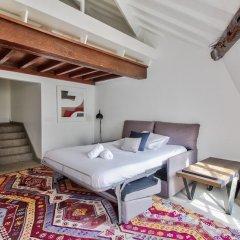Апартаменты Elegant Studio - Mezzanine - St Germain des Pres Париж фото 7