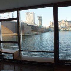 Отель CPH Living Дания, Копенгаген - отзывы, цены и фото номеров - забронировать отель CPH Living онлайн комната для гостей