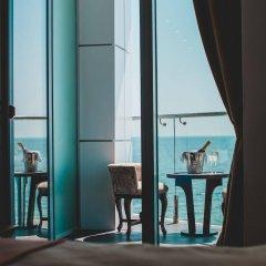 Boutique Hotel Portofino балкон
