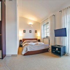 Отель Apartamenty Sun&snow Patio Mare Сопот комната для гостей фото 4