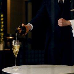 Гостиница The St. Regis Astana Казахстан, Нур-Султан - 1 отзыв об отеле, цены и фото номеров - забронировать гостиницу The St. Regis Astana онлайн гостиничный бар