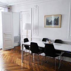 Апартаменты Residence Bergere - Apartments
