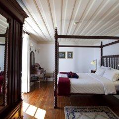 Отель Quinta Nova De Nossa Senhora Do Carmo Саброза комната для гостей
