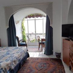 Отель Palumbo Италия, Равелло - отзывы, цены и фото номеров - забронировать отель Palumbo онлайн комната для гостей фото 4