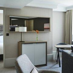 London Marriott Hotel Maida Vale комната для гостей фото 2