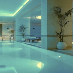 Отель Le Grand Amman Managed By AccorHotels бассейн