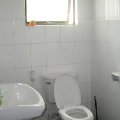 Отель Yoho Galle Face Cove Шри-Ланка, Коломбо - отзывы, цены и фото номеров - забронировать отель Yoho Galle Face Cove онлайн ванная