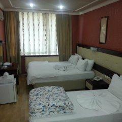 Alhas Hotel Турция, Бурса - отзывы, цены и фото номеров - забронировать отель Alhas Hotel онлайн комната для гостей фото 4