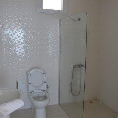 Villa MNM Турция, Калкан - отзывы, цены и фото номеров - забронировать отель Villa MNM онлайн ванная