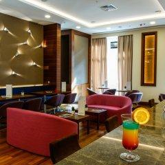 Park Dedeman Bostanci Hotel гостиничный бар