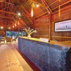 Отель Boutique Cam Thanh Resort спа