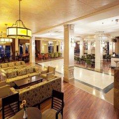Seher Resort & Spa Турция, Сиде - отзывы, цены и фото номеров - забронировать отель Seher Resort & Spa - All Inclusive онлайн питание фото 2