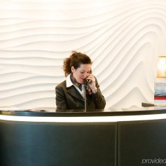 Отель Crowne Plaza London - The City