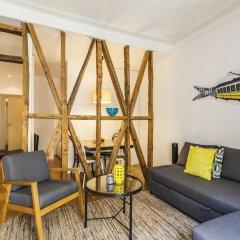 Апартаменты LxWay Apartments Alfama комната для гостей фото 3