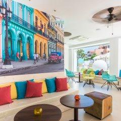 Отель Plaza Santa Ponsa детские мероприятия
