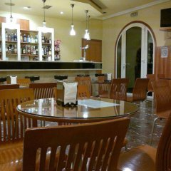 Отель Bahía Bayona Испания, Байона - отзывы, цены и фото номеров - забронировать отель Bahía Bayona онлайн гостиничный бар