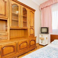 Апартаменты Luxkv Apartment On 2Nd Dubrovskaya Москва удобства в номере
