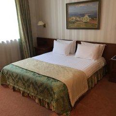 Гостиница Отрада комната для гостей фото 4