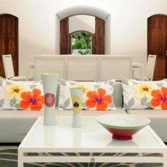 Отель SO Sofitel Mauritius в номере фото 2