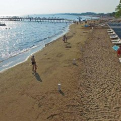 Отель Side Mare Resort & Spa Сиде пляж