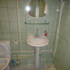 Гостиница Октавия ванная