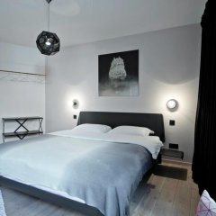 Отель B&B Lucy in the Sky Антверпен комната для гостей фото 2