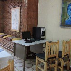 Hotel Río Diamante Сан-Рафаэль удобства в номере фото 2