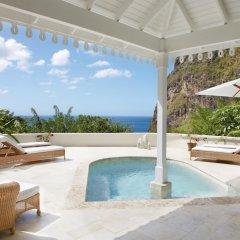 Отель Sugar Beach, A Viceroy Resort бассейн фото 2