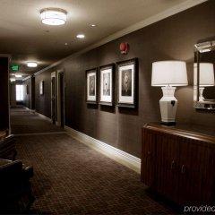 Отель The Los Angeles Athletic Club интерьер отеля фото 2