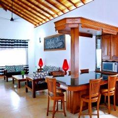 Отель Villa 171 bentota Шри-Ланка, Берувела - отзывы, цены и фото номеров - забронировать отель Villa 171 bentota онлайн комната для гостей фото 4