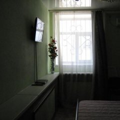 Гостиница Сфера балкон