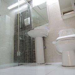 Отель Daelim Residence Южная Корея, Сеул - отзывы, цены и фото номеров - забронировать отель Daelim Residence онлайн ванная