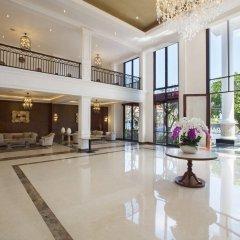 Grand Palace Hotel Sanur - Bali интерьер отеля фото 2