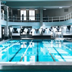 Отель The Los Angeles Athletic Club бассейн фото 3