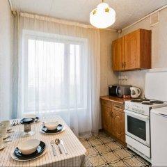 Отель Flats of Moscow Flat Generala Belova 49 Москва в номере