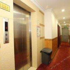 Отель Fubao Hostel Китай, Гуанчжоу - отзывы, цены и фото номеров - забронировать отель Fubao Hostel онлайн интерьер отеля фото 3