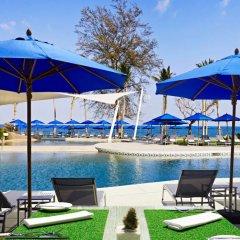 Отель OZO Chaweng Samui бассейн фото 2