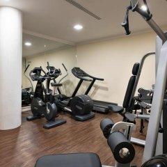 Hotel Executive фитнесс-зал