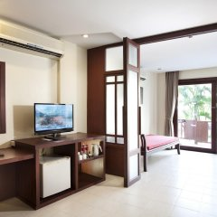 Отель Arinara Bangtao Beach Resort 4* Стандартный номер с разными типами кроватей фото 2