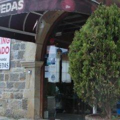 Отель Las Ruedas Испания, Барсена-де-Сисеро - отзывы, цены и фото номеров - забронировать отель Las Ruedas онлайн парковка