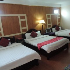 Отель Sapa Luxury Шапа удобства в номере