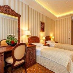Royal Hotel Spa & Wellness 4* Стандартный номер с 2 отдельными кроватями фото 2