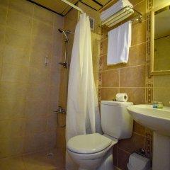 Juniper Hotel - All Inclusive ванная