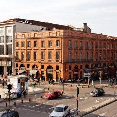 Отель Citiz Hotel Франция, Тулуза - отзывы, цены и фото номеров - забронировать отель Citiz Hotel онлайн фото 2