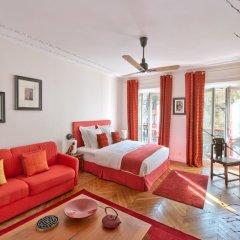Отель My Home For You B&B Франция, Париж - отзывы, цены и фото номеров - забронировать отель My Home For You B&B онлайн комната для гостей фото 2