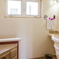 Апартаменты Executive Studio at Cabo Country Club Кабо-Сан-Лукас ванная