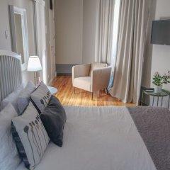 Отель Casa Conforto Португалия, Понта-Делгада - отзывы, цены и фото номеров - забронировать отель Casa Conforto онлайн балкон