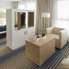 Welcome Hotel Frankfurt комната для гостей