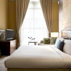 St. Pancras Renaissance Hotel London комната для гостей фото 7